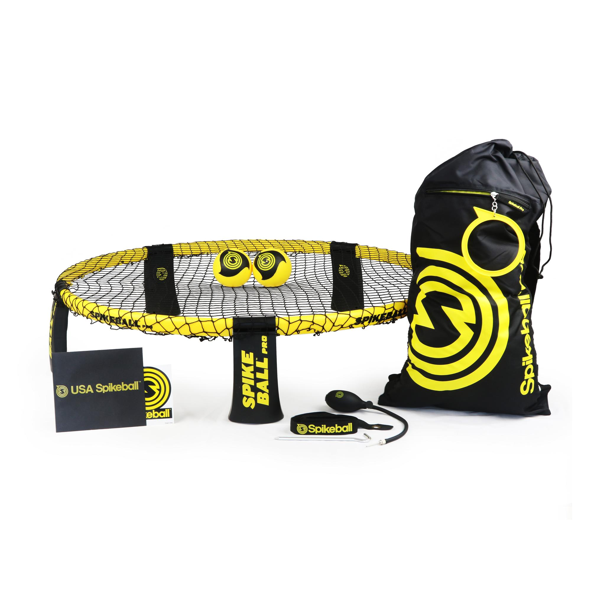 Buy your Spikeball set here and support us!